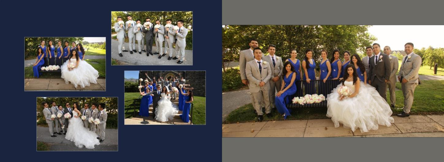 : BETHESDA MARRIOTT MD : Washington DC Wedding Photographer